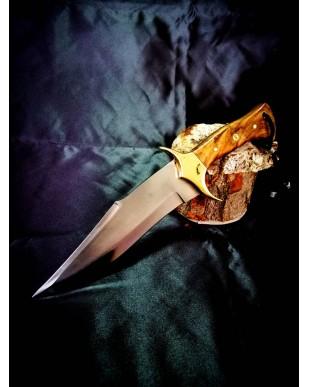Av Bıçağı Kambur P