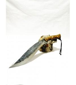 Kukry Outdoor Kamp Bıçağı 2